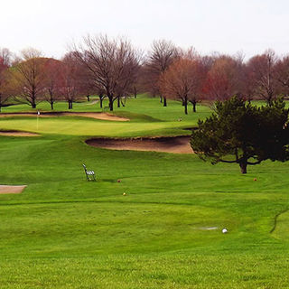 Brookhill golf course cover picture