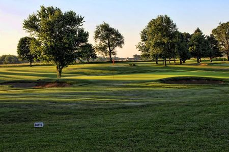 Byron Hills Golf Course Cover Picture