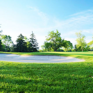 Calumet country club cover picture