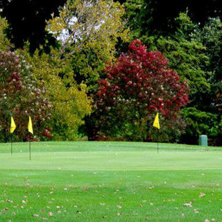 Crestwicke country club cover picture