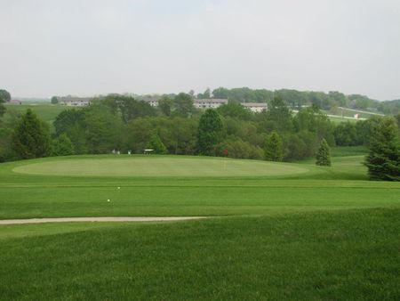 Cross Creek Golf Course Cover Picture