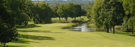 Forest hills country club cover picture