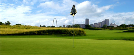 Gateway national golf links cover picture