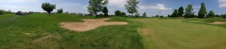 Grayslake golf course cover picture