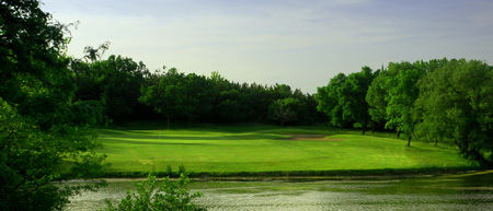 Highland woods golf course cover picture