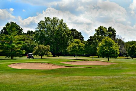 Overview of golf course named Joliet Country Club