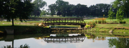 Kankakee country club cover picture