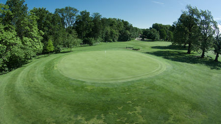 Kellogg golf course cover picture