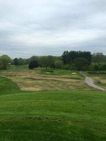 Shiloh Park Golf Course Cover Picture