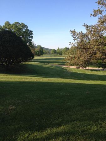 Overview of golf course named Storybrook Country Club