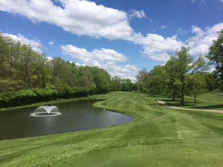 Urbana golf and country club cover picture