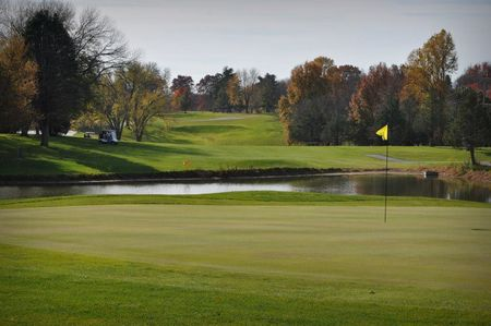 Overview of golf course named Westview Golf Course