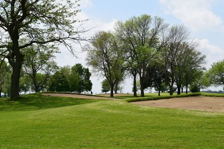 Overview of golf course named Willow Pond Golf Course