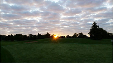 Wilmette golf c cover picture