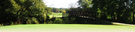 Woodlands golf club the cover picture