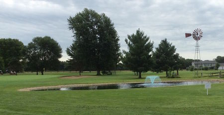 Fulton Country Club Cover Picture