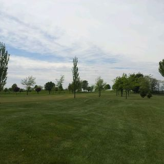 Aspen ridge golf course cover picture