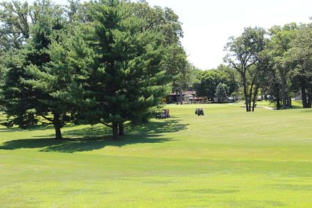 Hubbard trail country club cover picture