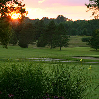 Atwood homestead golf course cover picture