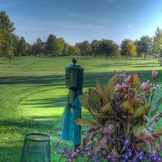 Arrowhead country club cover picture