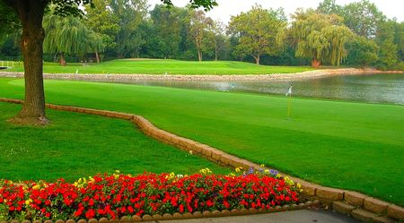Lansing Country Club Cover Picture