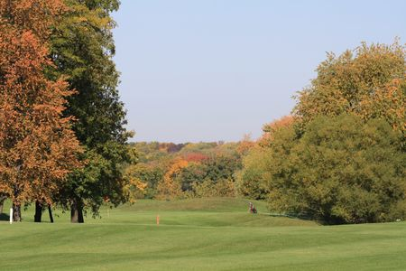 Deer Run Golf Course Cover Picture