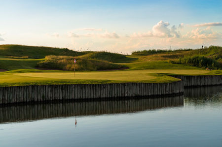 Harborside International Golf Center Cover Picture