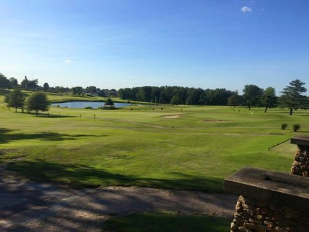 Shawnee Hills Country Club Cover Picture
