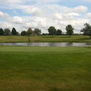 Cedar crest country club cover picture