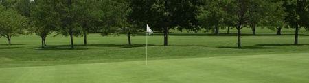 Burnham Woods Golf Course Cover Picture