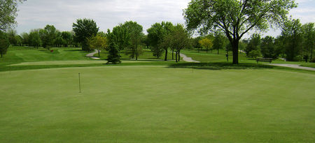 Wolf creek golf club cover picture