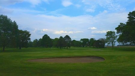 South shore golf club cover picture