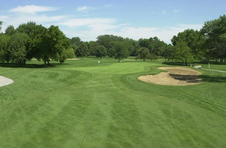 Joe Louis Golf Club Cover Picture