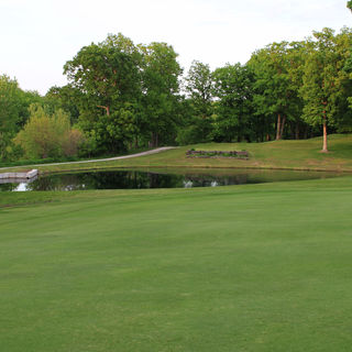 Arrowhead heights golf course cover picture