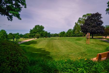 Antioch Golf Club Cover Picture
