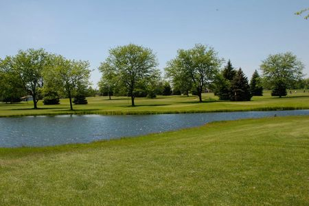Overview of golf course named Zigfield Troy Golf Range and Par 3