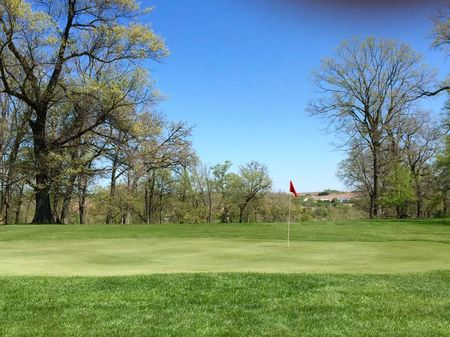 Brushcreek Golf Course Cover Picture