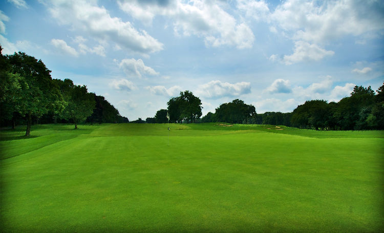 Barrington hills country club cover picture