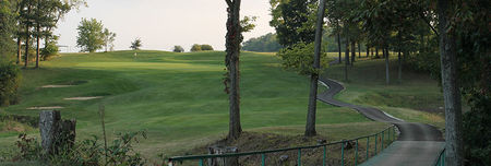 Overview of golf course named Fox Prairie Golf Course