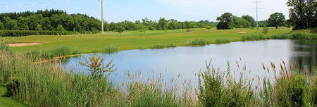 High Point Golf Club Cover Picture