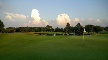 Marshall Golf Course Cover Picture