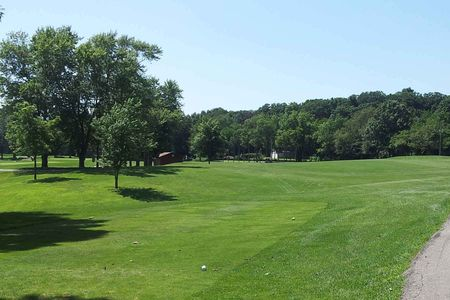 Minne monesse golf course cover picture