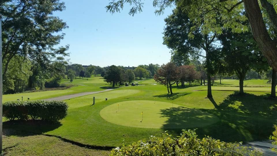 Mission Hills Country Club Golf Course All Square Golf