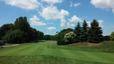 Mt prospect golf club cover picture