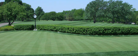 Naperville country club cover picture
