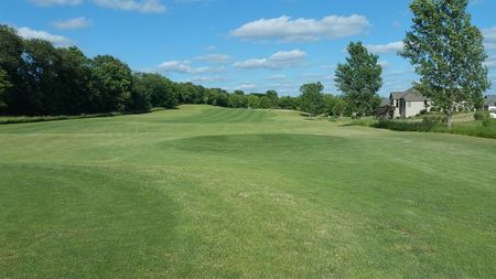 Newburg village golf club cover picture