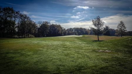 Oak brook golf club cover picture