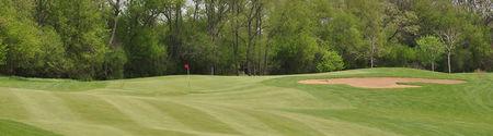 Oak Grove Golf Course Cover Picture