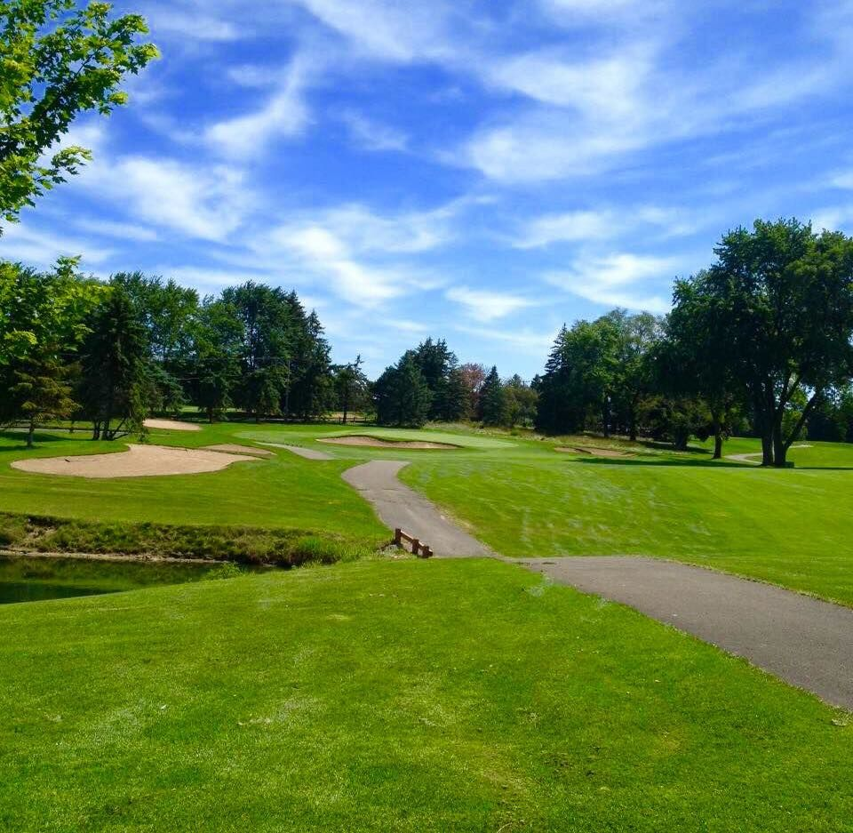 Oak Park Country Club
