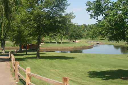 Park Hills Golf Club Cover Picture